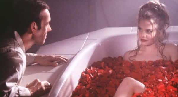 Beleza Americana melhores filmes romanticos de todos os tempos