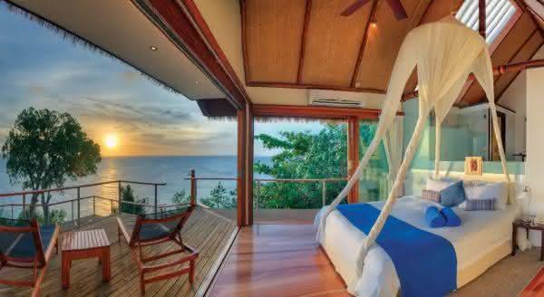 Fiji entre os melhores destinos de lua de mel do mundo