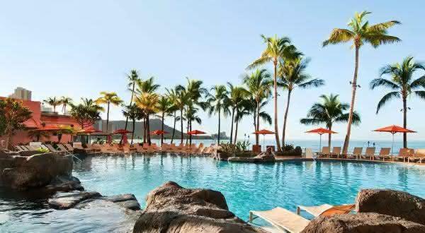 Hawaii entre os melhores destinos de lua de mel do mundo