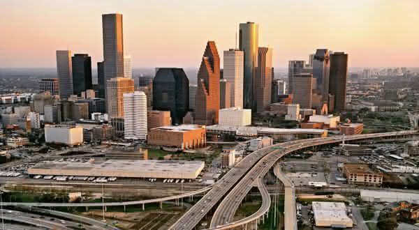 Houston entre as cidades mais ricas do mundo