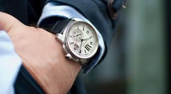 Richemont Cartier Calibre entre os relogios mais vendidos do mundo