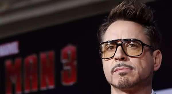 Robert Downey Jr entre os atores de maior sucesso em bilheterias