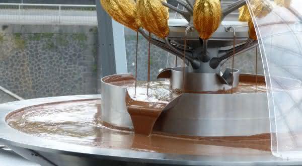 alemanha entre os maiores exportadores de chocolate do mundo