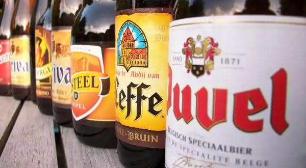 belgica entre os maiores exportadores de cervejas do mundo