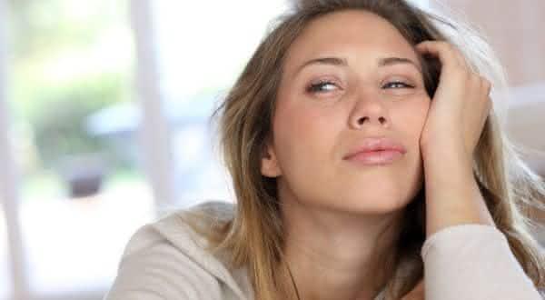 cansada entre as piores coisas que voce pode dizer a uma mulher