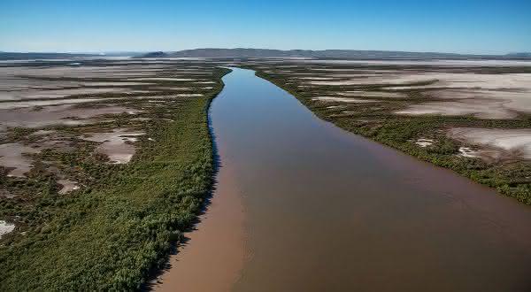 king river entre os lugares com as aguas mais contaminadas do mundo