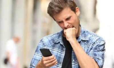 conversar celular entre as coisas que as mulheres nunca vão entender sobre os homens