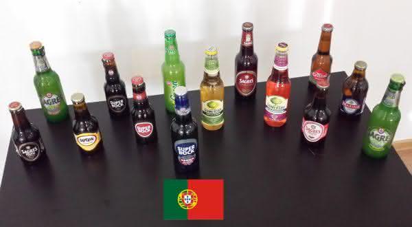 portugal entre os maiores exportadores de cervejas do mundo