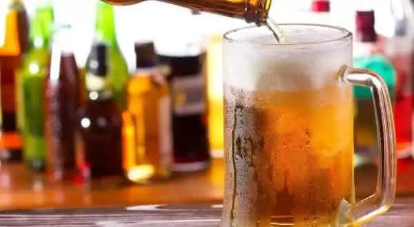 tcheca países com maior consumo de álcool no mundo