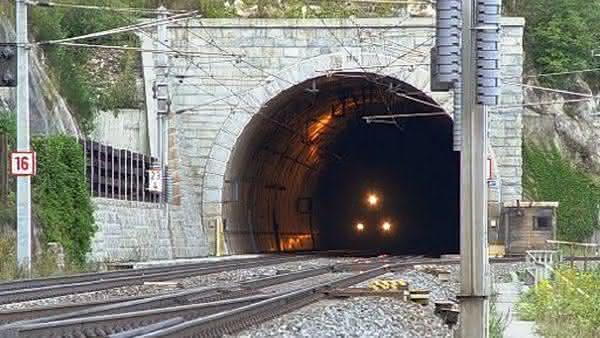 tunel taihang entre os tuneis ferroviarios mais longos do mundo