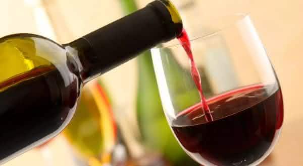 vinho entre as bebidas mais consumidas no mundo