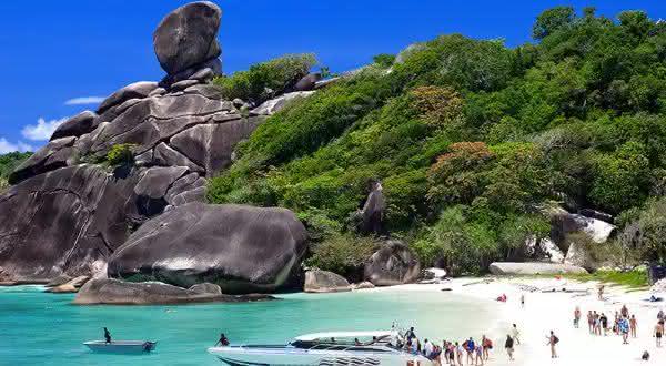 Top 10 melhores ilhas do mundo 17