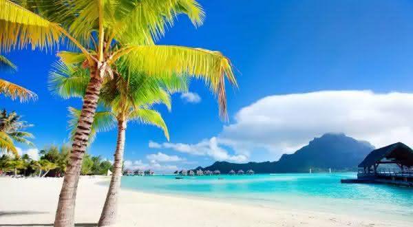 Top 10 melhores ilhas do mundo 18