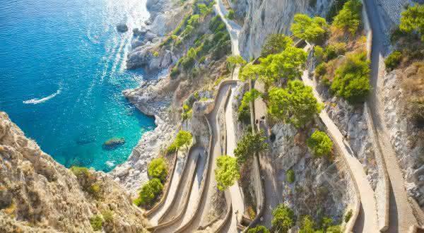 Top 10 melhores ilhas do mundo 12
