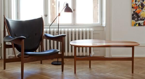 Chieftains Chair entre as cadeiras mais caras do mundo
