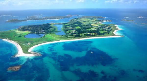 Top 10 melhores ilhas do mundo 3