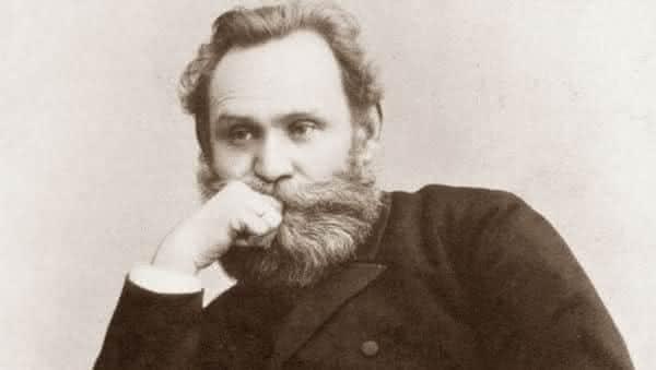 Ivan Pavlov entre os psicologos mais famosos de todos os tempos