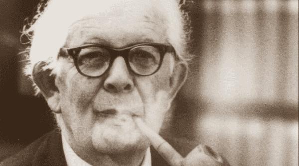 Jean Piaget entre os psicologos mais famosos de todos os tempos