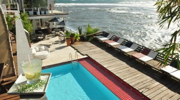 Le Relais de Marambaia entre os melhores hotéis do rio de janeiro