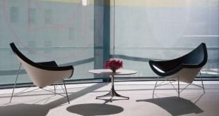Nelson Coconut Chair entre as cadeiras mais caras do mundo