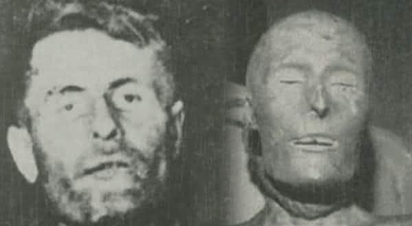 The Funhouse Mummy entre as lendas urbanas mais assustadoras do mundo