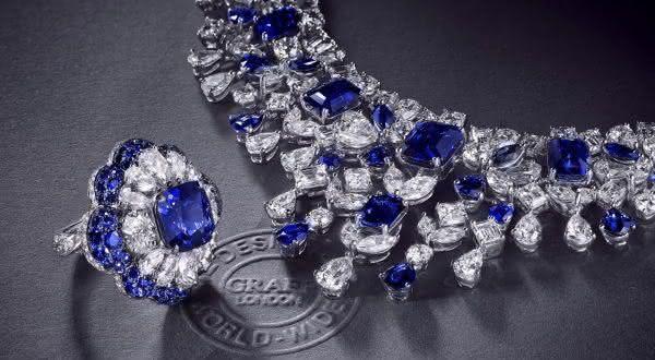 f5b7dddabf3 Top 10 marcas de jóias mais caras do mundo