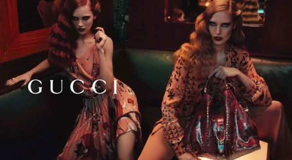 gucci entre as marcas de roupas mais caras do mundo