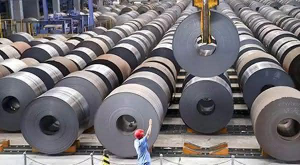 india entre os maiores paises produtores de ferro do mundo