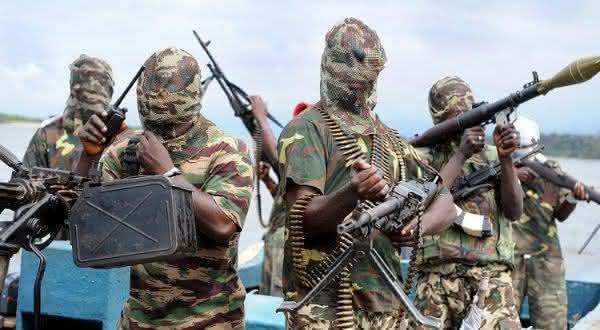 nigeria entre os países com mais terrorismo no mundo