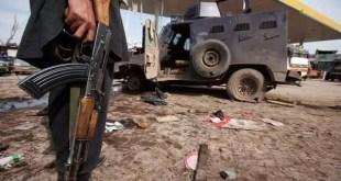 paquistao entre os países com mais terrorismo no mundo
