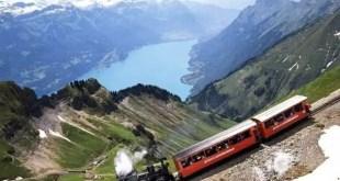 suica entre os paises com menos recursos naturais do mundo