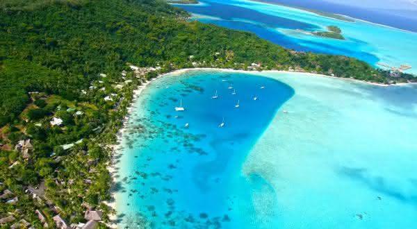 Top 10 melhores ilhas do mundo 15