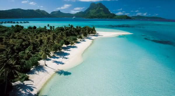 Top 10 melhores ilhas do mundo 16