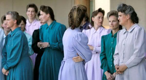 vestimenta entre as coisas perturbadoras que voce nao sabia sobre poligamia