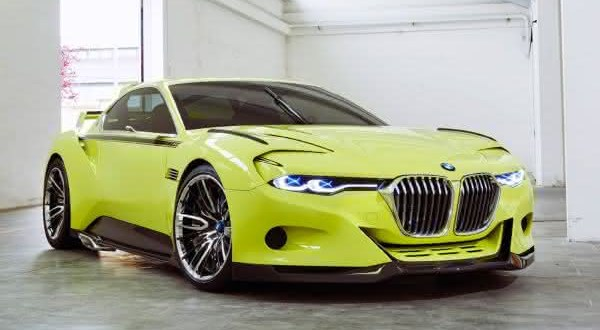 Top 10 carros BMW mais caros do mundo