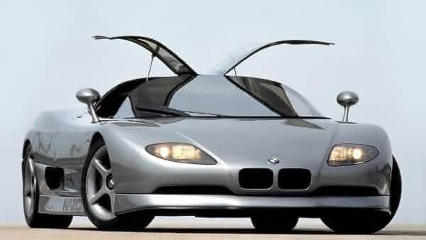 BMW NAZCA m12 entre os carros mais caros da bmw