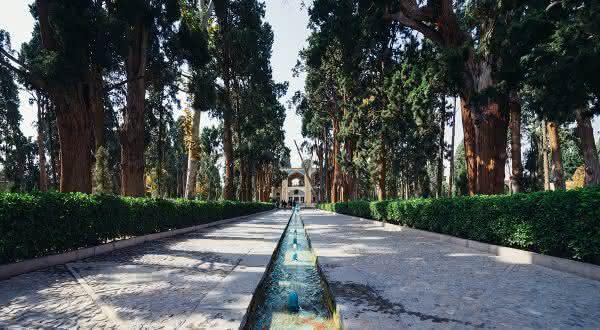 Top 10 jardins mais bonitos do mundo 4