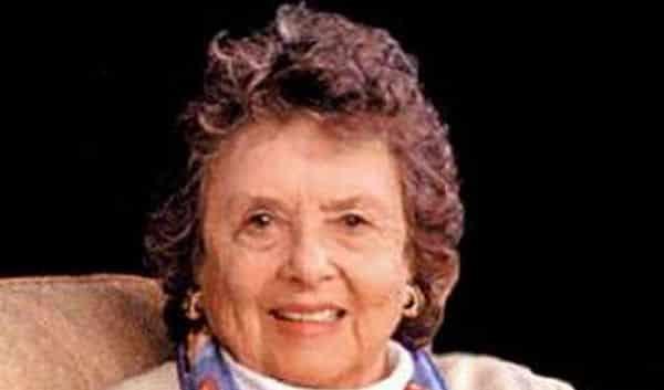 Blair Parry-Okeden uma das mulheres mais ricas do mundo
