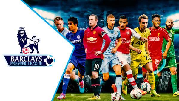 English Premier League entre os torneios esportivos com maior media de publico do mundo