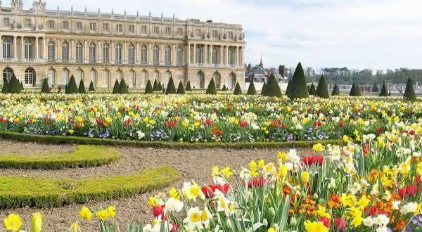 Top 10 jardins mais bonitos do mundo 7