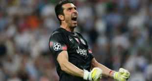 Gianluigi Buffon entre os maiores goleiros de todos os tempos
