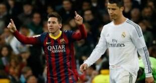 La Liga entre os torneios esportivos com maior media de publico do mundo