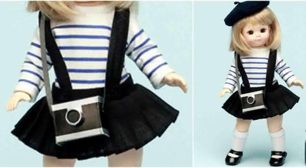 Madame Alexander Eloise entre as bonecas mais caras do mundo