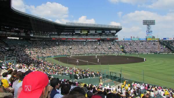 Nippon Professional Baseball entre os torneios esportivos com maior media de publico do mundo
