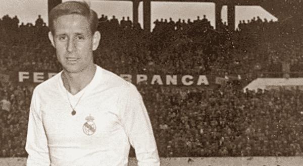 Raymond Kopa entre os maiores jogadores do Real Madrid de todos os tempos