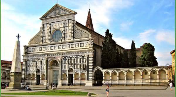 Santa Maria Novella entre as empresas mais antigas em atividade no mundo