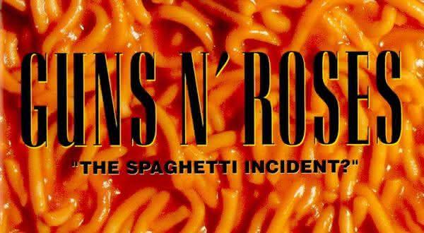 The Spaghetti Incident entre as coisas que voce nao sabia sobre Guns N Roses