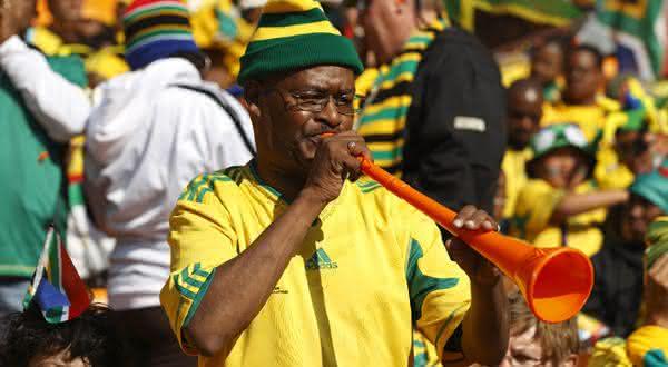 vuvuzelas entre os sons mais irritantes do mundo