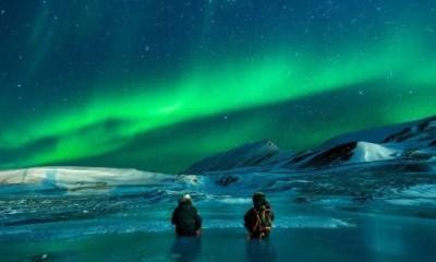 Aurora Boreal entre os fenomenos naturais mais incriveis do mundo