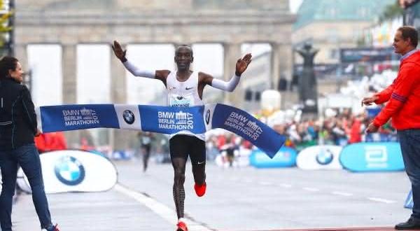 Top 10 maratonas com os melhores prêmios do mundo